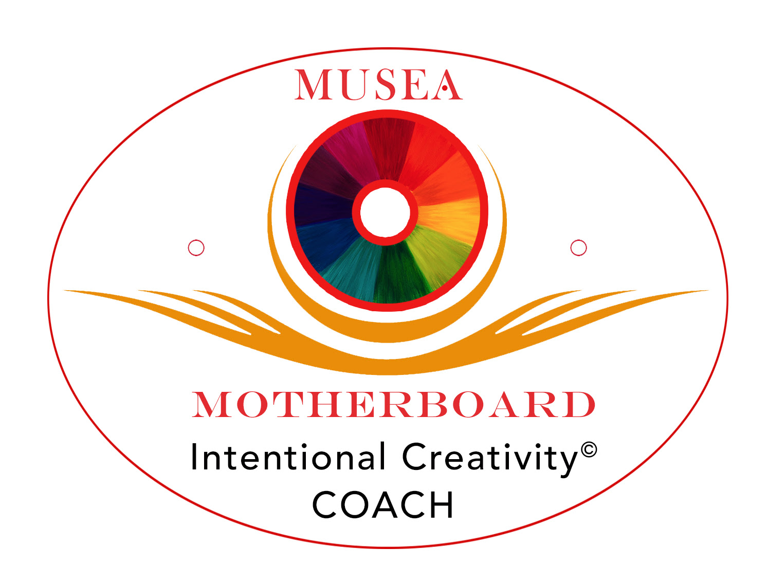 Musea Motherboard Intentional Creativity Coach