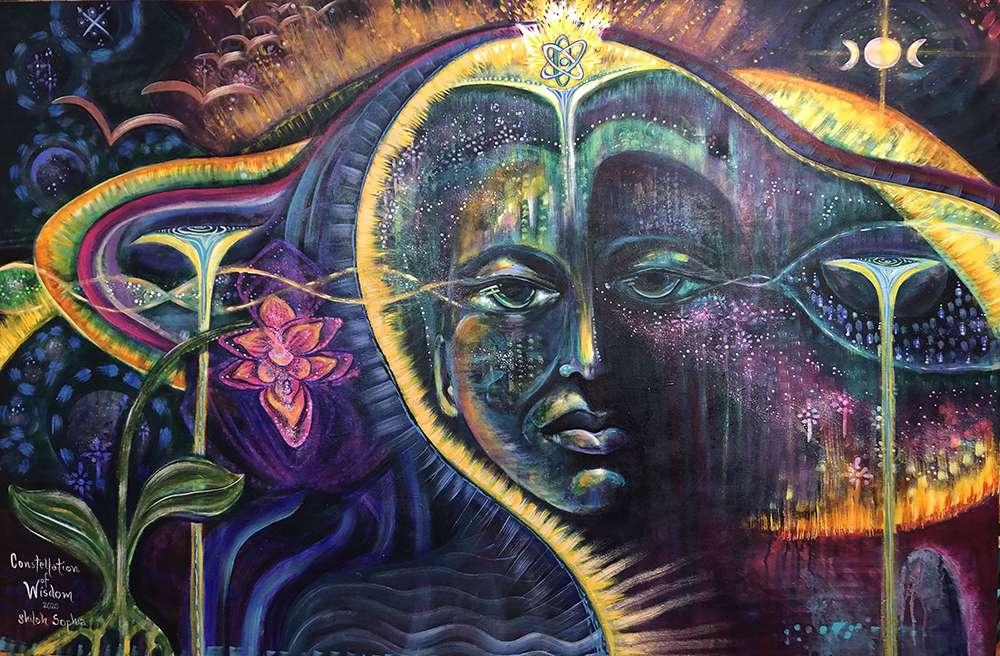 Constellation of Wisdom