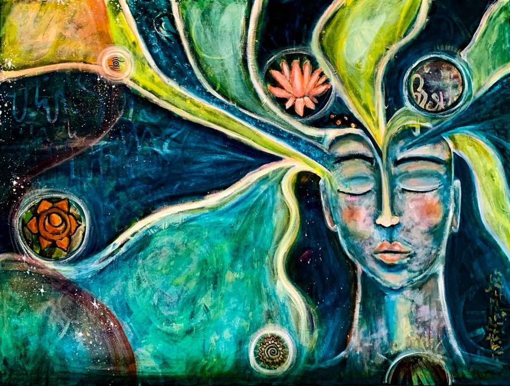 Svadhishthana - Lori Danyluk