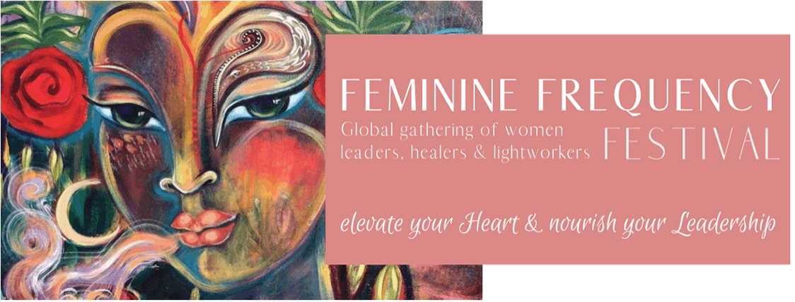 Feminine Frequency Festival