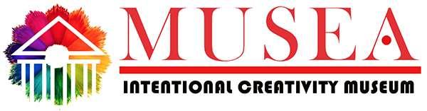 iMusea Logo