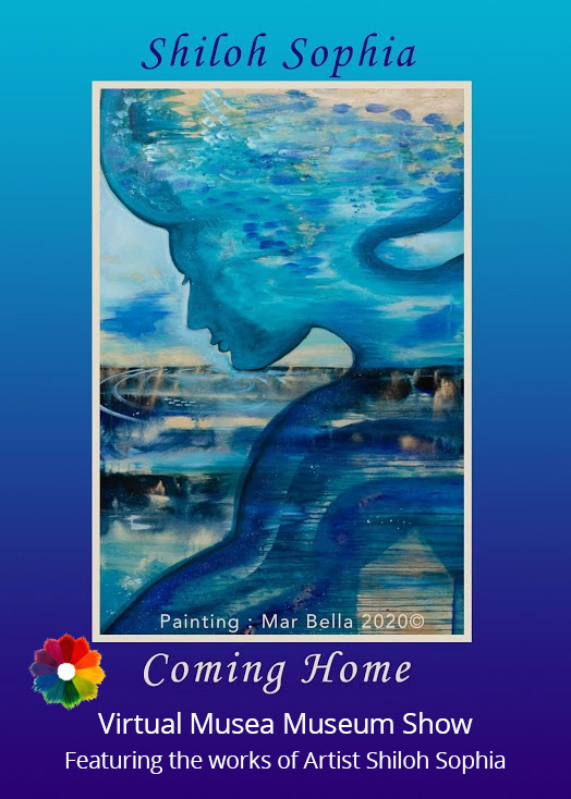 coming home 2020 flyer