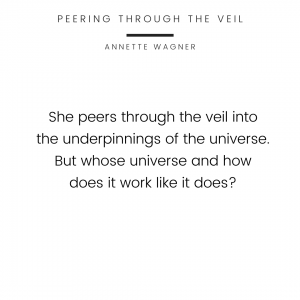 Peering Through the Veil