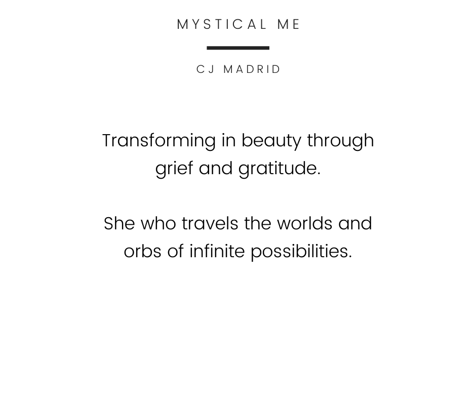Mystical Me