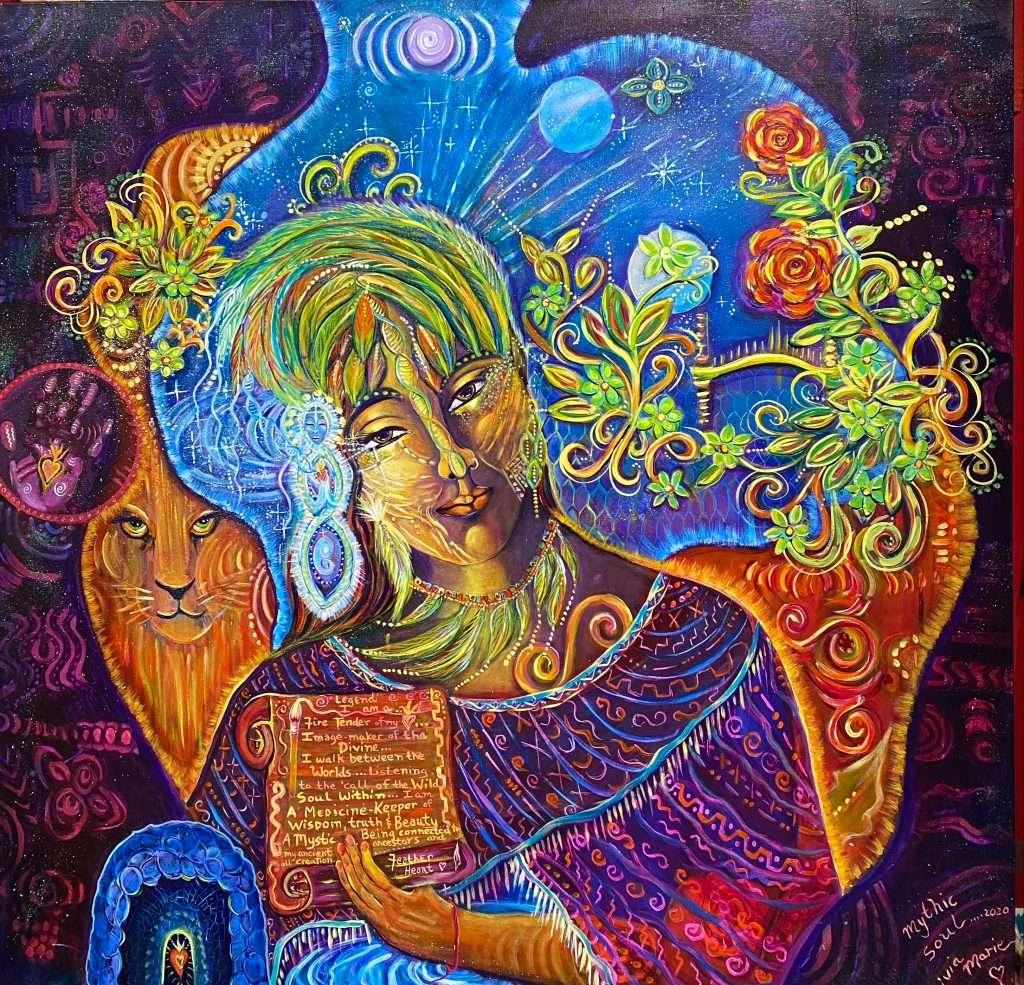 Mystic Soul