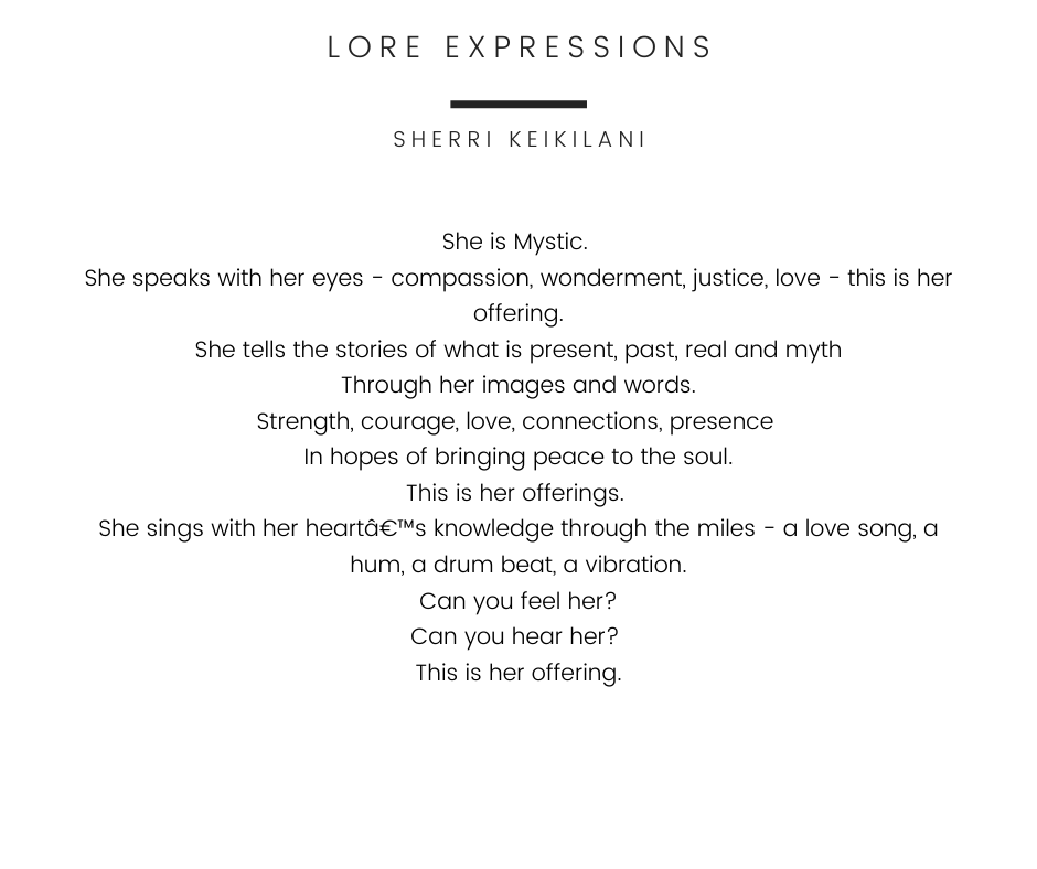 Lore Expressions