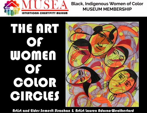 Black, Indigenous and Women of Color Membership