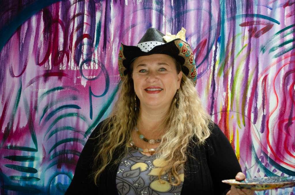 Shiloh Sophia Painting Art
