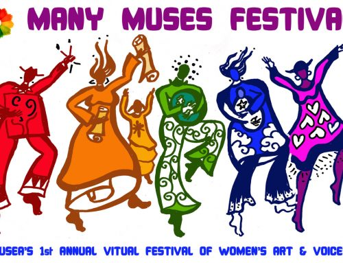 Woman-Centered Museum + Virtual Festival